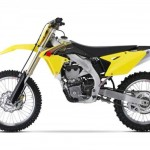 Suzuki анонсировала модели 2015 года