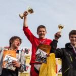 2 Этап Чемпионата и Первенства 13.04.2014г.