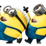 Minions - The Competition (2015)